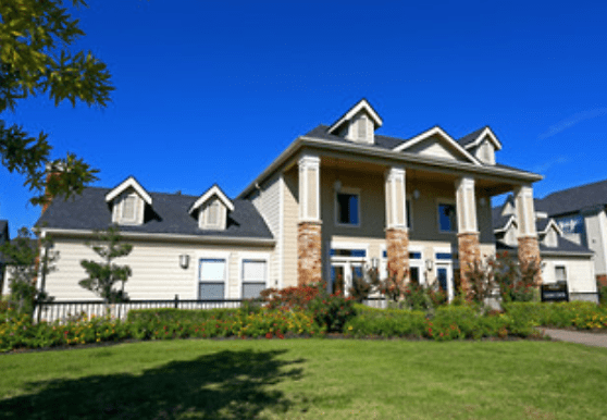 Villas At Countryside Apartments, Moore, OK