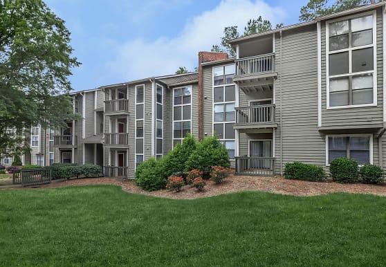 SunStone Apartments, Chapel Hill, NC