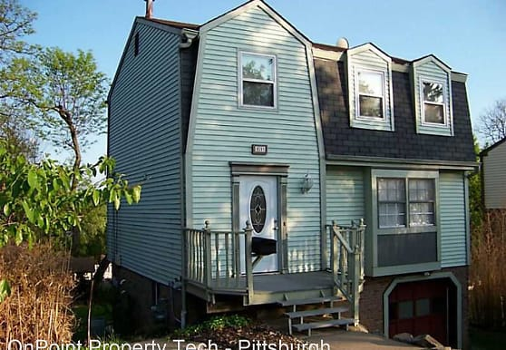 1511 Greentree Rd, Pittsburgh, PA