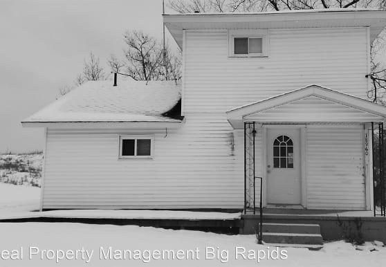 18960 14 mile Road, Big Rapids, MI
