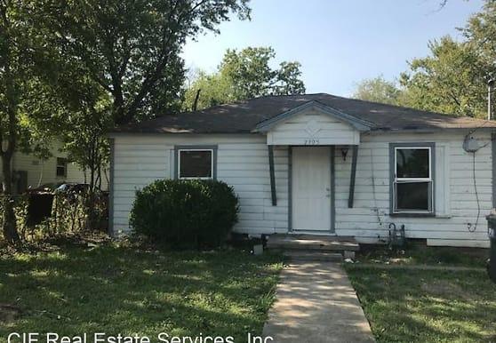 2705 Clay Ave, Waco, TX