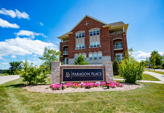 Paragon Place at the Community of Bishops Bay, Middleton, WI