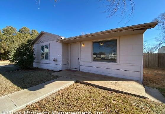 410 Dowden Rd, Wolfforth, TX
