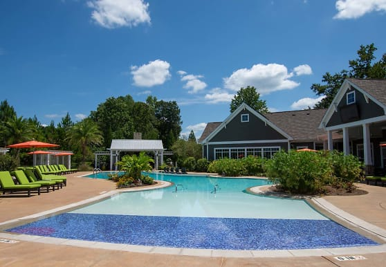 view of pool, Lakeside Village