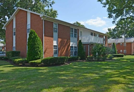 Hampshire Terrace Apartments, Neptune, NJ