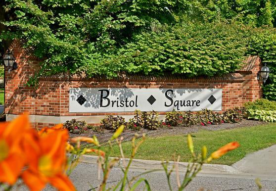 Bristol Square/Golden Gate, Wixom, MI