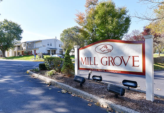 Mill Grove, Norristown, PA
