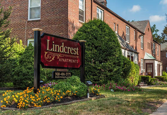 Lindcrest Apartments, Linden, NJ