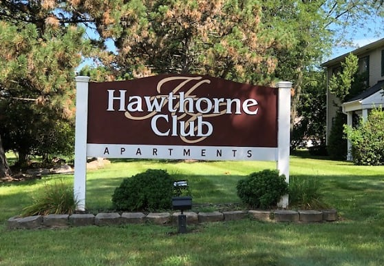 Hawthorne Club, Westland, MI