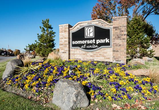 Somerset Park At Union, Tulsa, OK