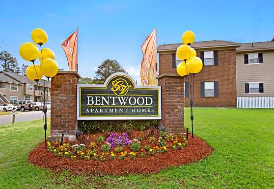 Bentwood, Birmingham, AL