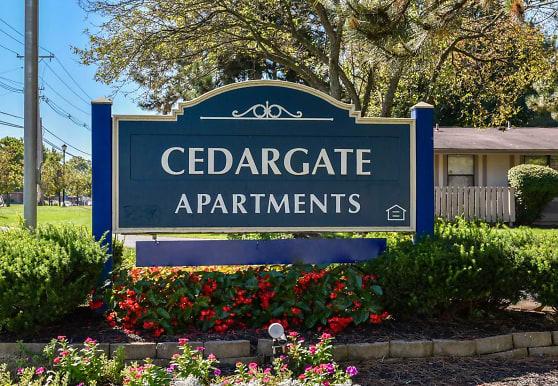 Cedargate, Clayton, OH
