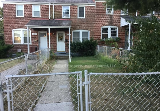 225 Willow Ave, Towson, MD