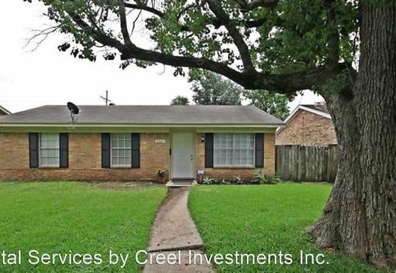 2321 Gladys St, Beaumont, TX
