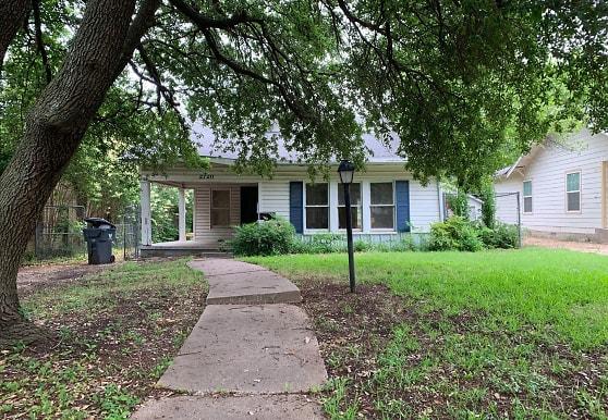 2720 Maple Ave, Waco, TX