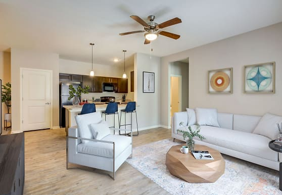 Forestwood Apartments, Balch Springs, TX
