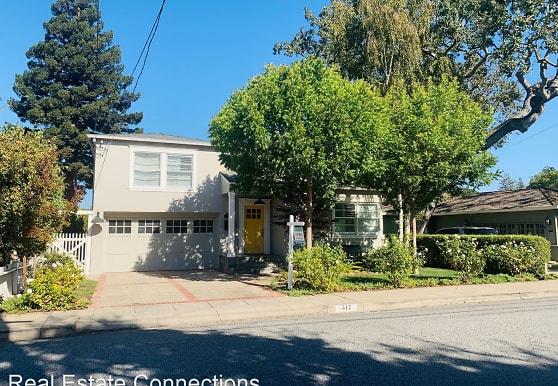 517 Pearl Ave, San Carlos, CA