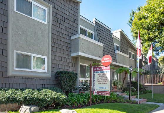 The Windsor, Sherman Oaks, CA