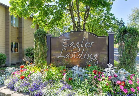 Eagle's Landing, Everett, WA