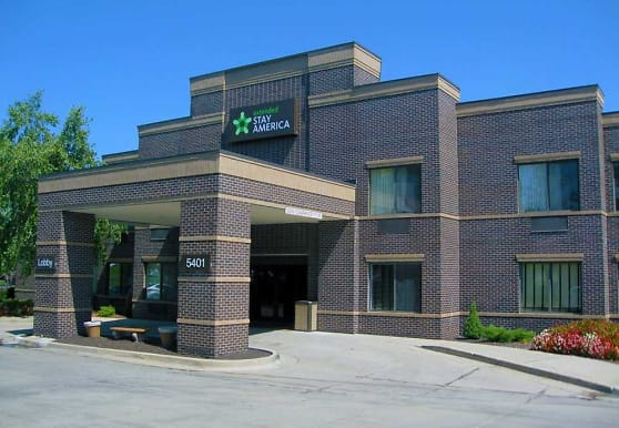 Furnished Studio - Kansas City - Overland Park - Nall Ave., Overland Park, KS
