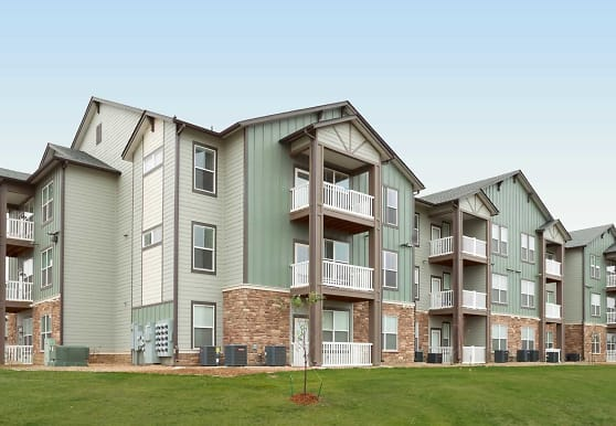 Sierra Ridge Apartments, Dickinson, ND