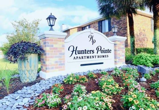Hunters Pointe, Pensacola, FL