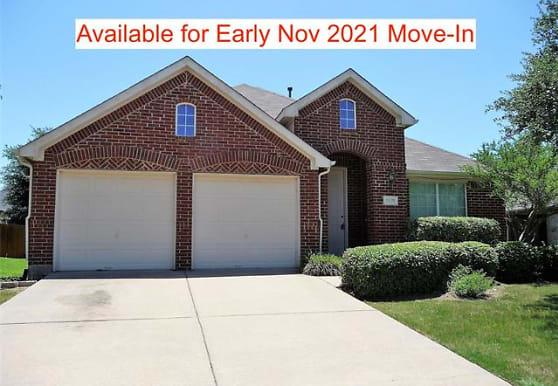 2428 Foxwood Ln, Little Elm, TX