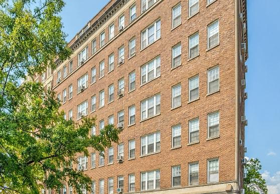 Dulion Apartments, Birmingham, AL