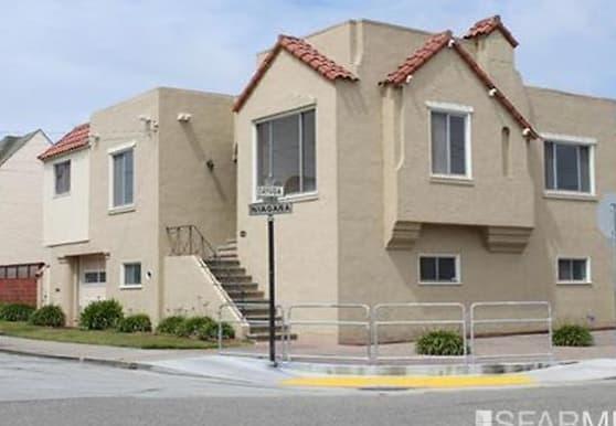 1400 Cayuga Ave, San Francisco, CA