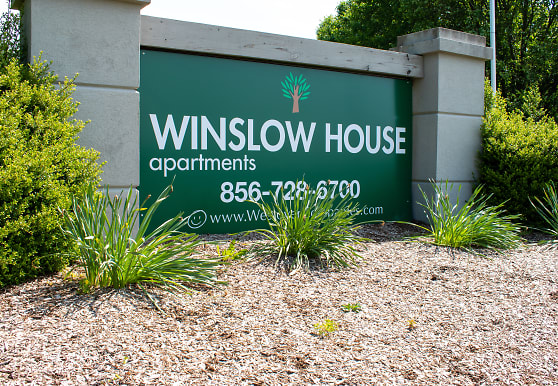 Winslow House Apartments, Sicklerville, NJ
