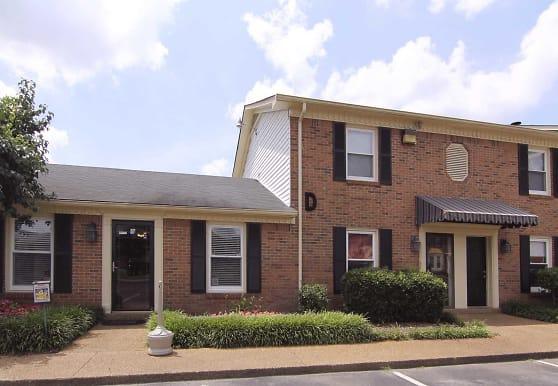 Charleston Hall, Smyrna, TN