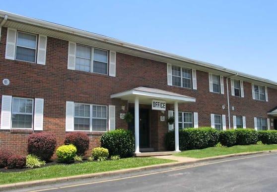 Fairmont Apartments, Evansville, IN