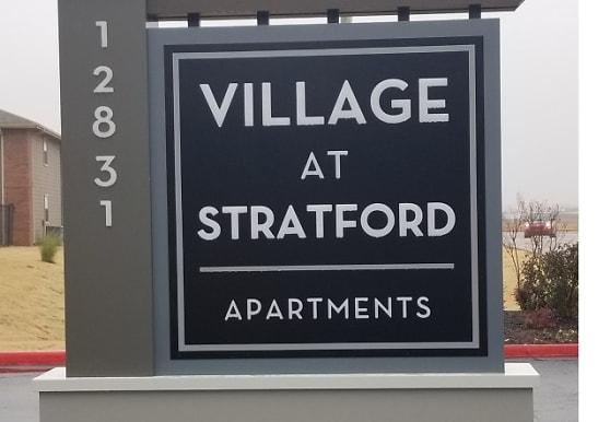 Village at Stratford, Oklahoma City, OK