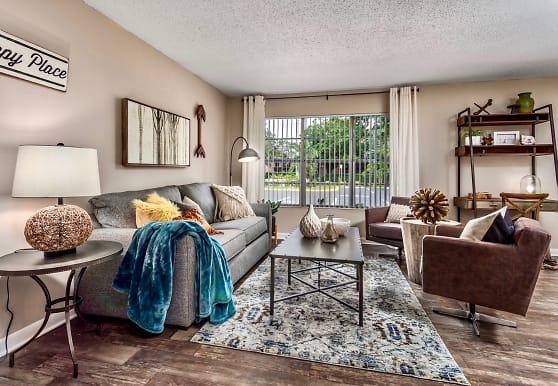 Castilian Apartments, Orlando, FL