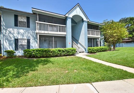 Ocean Oaks, Port Orange, FL