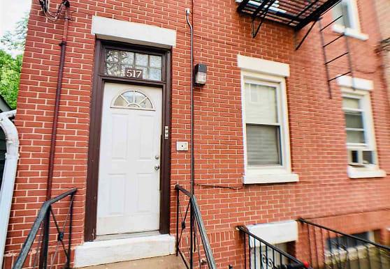517 Willow Ave 3, Hoboken, NJ