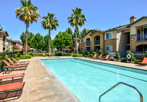 Eaton Village, Chico, CA