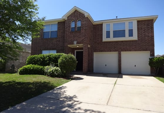 13906 Sorrel Grove Court, Houston, TX