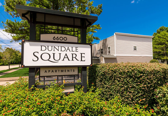 Dundale Square, Norfolk, VA
