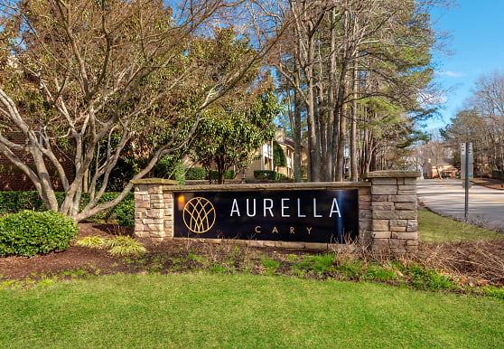 Aurella Cary, Cary, NC