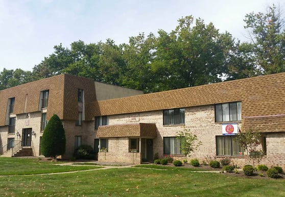 Whistlewood Commons Apartments - Dublin, PA 18917