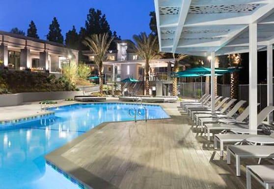 AVA Toluca Hills, Los Angeles, CA