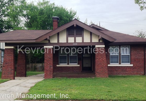 2428 Broad Ave, Memphis, TN