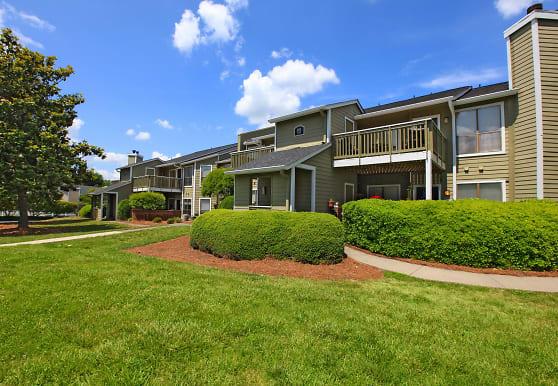 Sedgefield Apartments, Winston-Salem, NC