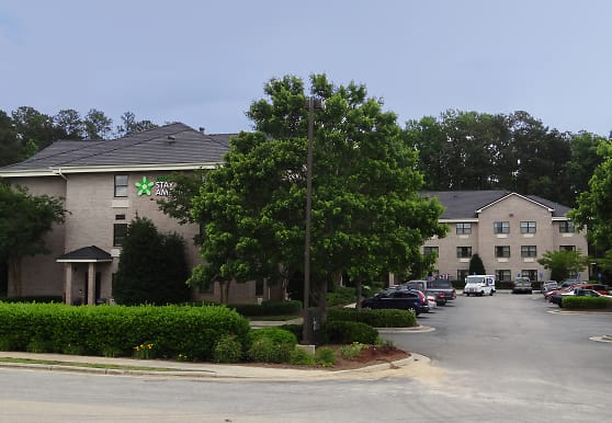 Furnished Studio - Raleigh - Cary - Regency Parkway North, Cary, NC