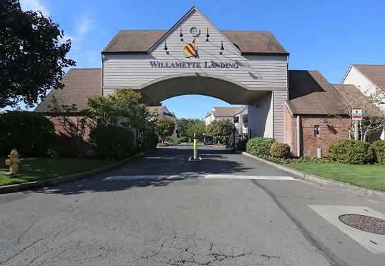 Willamette Landing, Salem, OR