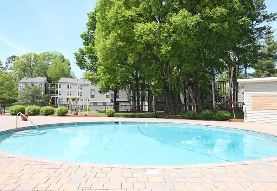 Meadowood Apartments, Knoxville, TN