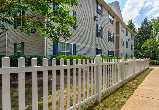 Soldiers Ridge Apartments, Manassas, VA