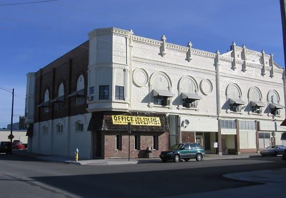 116 1/2 W. 3rd St, Apt 208, Pittsburg, KS