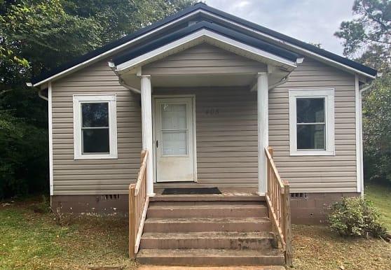405 Williamson Ave, Anniston, AL